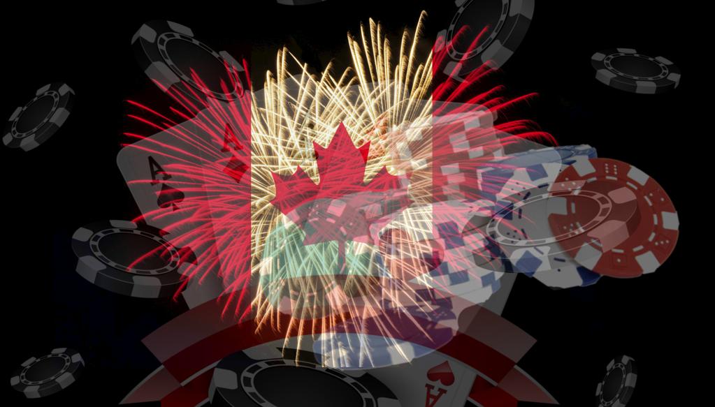 Get Your Canadian Gambling