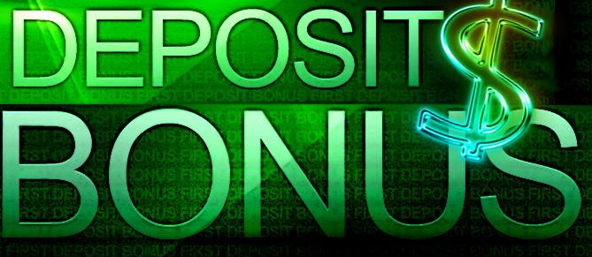 Deposit Bonuses in Online Casinos
