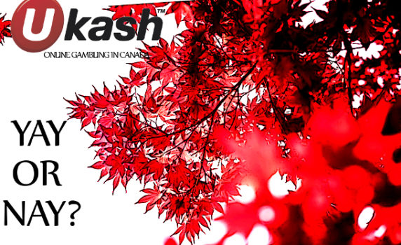 Make Deposits with Ukash Casinos