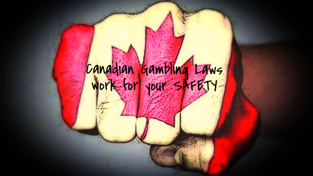 Online Gambling Laws in Canada - Be Aware to Play Lagally