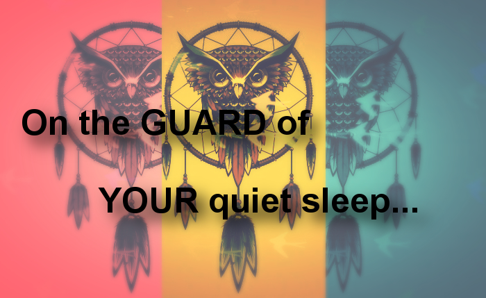 On the guard of your safety